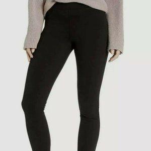 NWT BlankNYC Womens Pull On Stretch Skinny Pants L